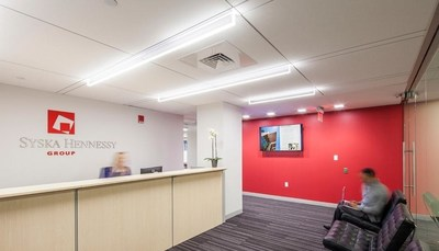 Boston Office Syska Hennessy Group