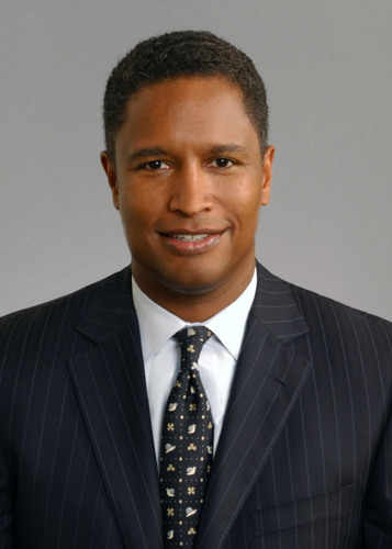Raytheon executive named among the 'Most Powerful Executives' in America by Black Enterprise
