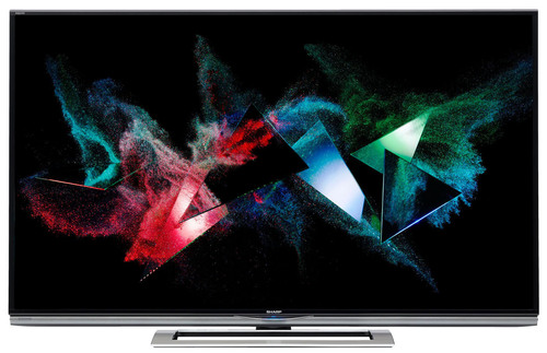THE SHARP AQUOS(R) 4K ULTRA HD LED TV NOW AVAILABLE - The World's First THX(R) 4K Certified TV & Only ...