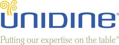 Unidine Corporation Logo.  (PRNewsFoto/Unidine Corporation)
