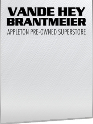 Consumers choose the Appleton Pre-Owned Superstore when they are looking for a used car in Appleton, WI.  (PRNewsFoto/Vande Hey Brantmeier Appleton Pre-Owned Superstore)