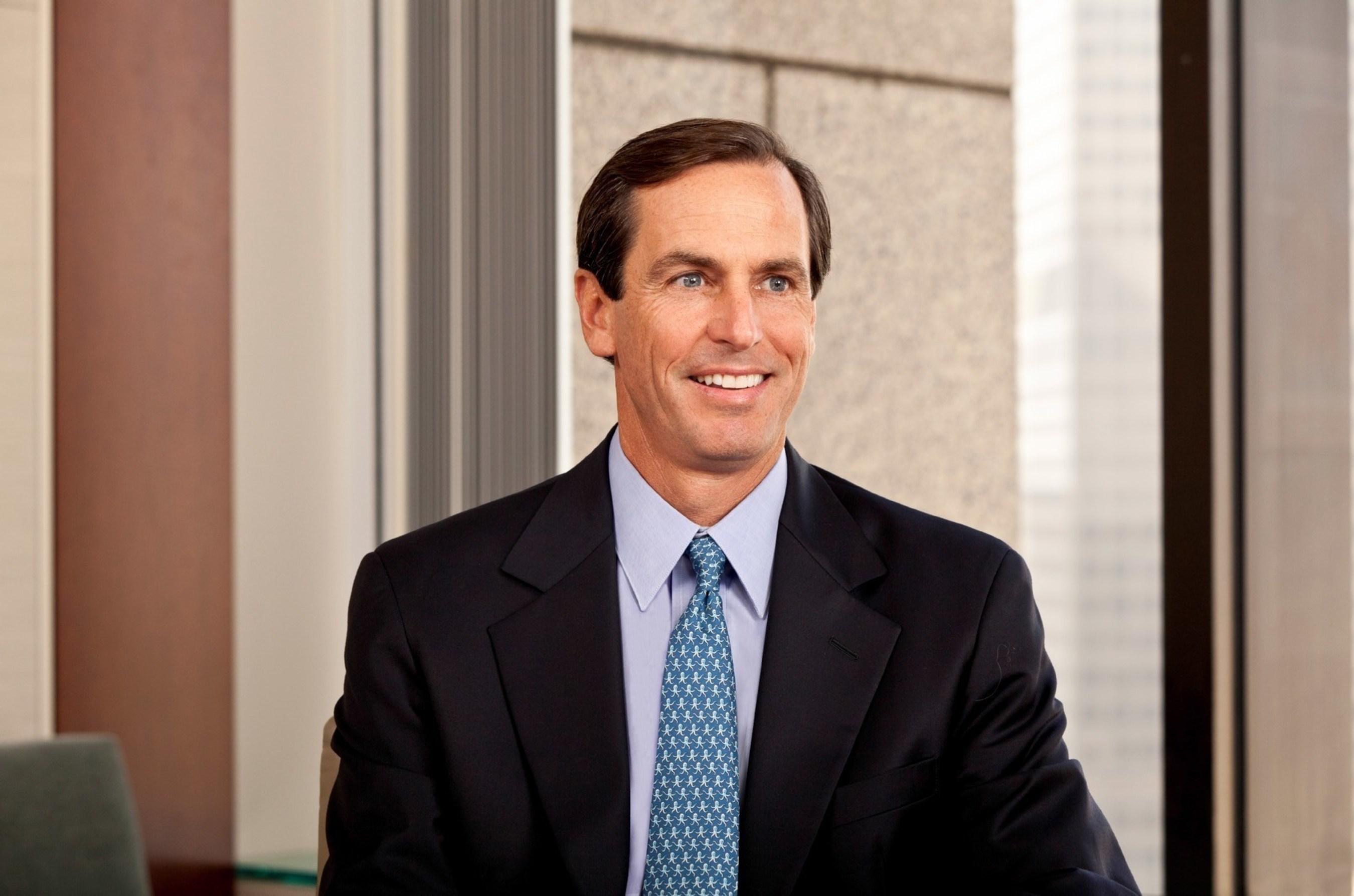 Vorstand der Capital Group wählt Tim Armour zum Vorsitzenden