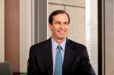 Tim Armour, Capital Group (PRNewsFoto/Capital Group Companies)