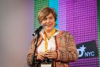 Steffi Czerny will again be bringing the digital elites from Europe, Israel and the U.S together for DLD New York City from Hubert Burda Media
