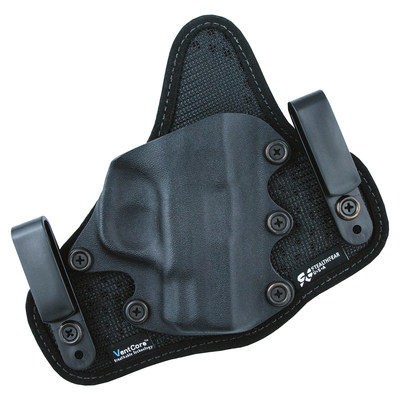 StealthGearUSA(TM)'s  SGUSA Inside Waistband Holster debuts at the 145th annual National Rifle Association's Annual Meetings & Exhibits May 20 - 22 in Louisville, Kentucky.