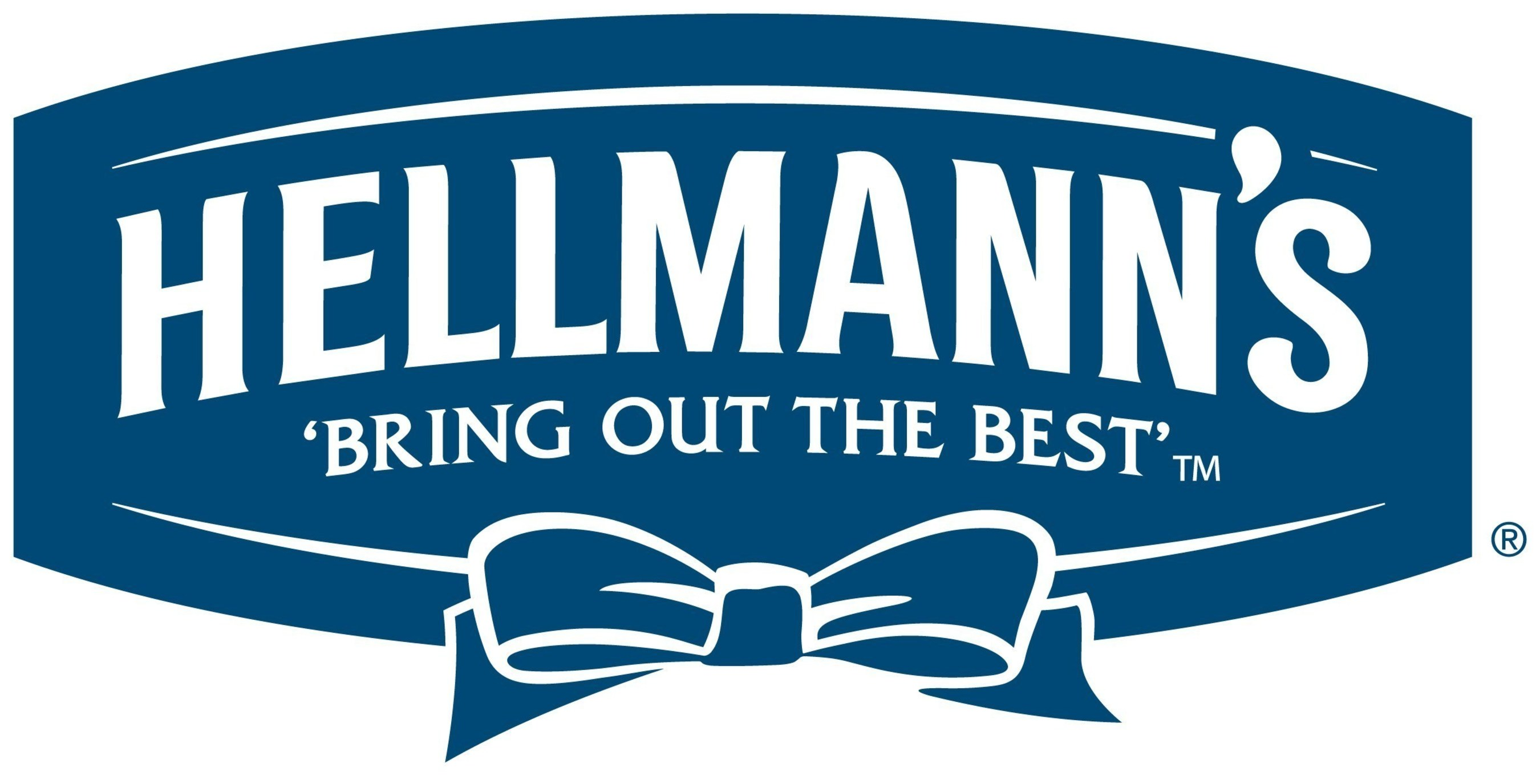 Hellmann's Eggless Spread Receives Vegan Certification From Vegan ...