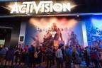 NCompass International, Activision Win Big at Ex Awards