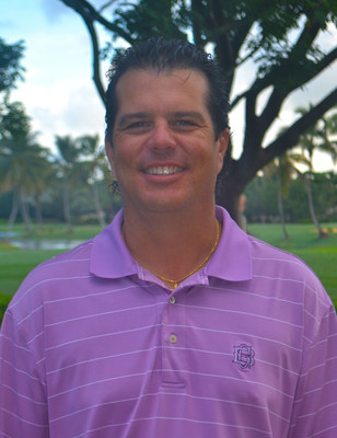 Boca Grove's Director of Golf Chad Kurmel qualifies for PGA Professional National Championship (PRNewsFoto/Boca Grove Golf and Tennis Club)