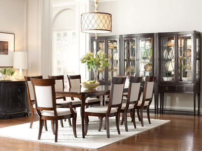 Art Van Furniture Brings It Home With HGTV HOME(TM) Furniture Collection.  (PRNewsFoto/Art Van Furniture)