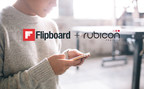 For the first time, Flipboard makes its mobile ad inventory available for real-time buying through an invite-only Private Marketplace (PMP) enabled by a new strategic alliance with Rubicon Project.  Rubicon Project's technology gives premium advertisers access to Flipboard's highly engaged 90 million monthly active users;  Flipboard's audience is comprised of equal parts Millennials, Gen-X and Baby Boomers.