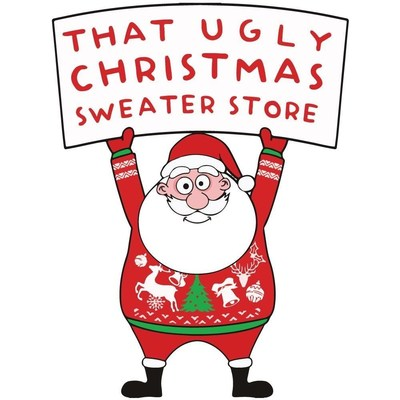 That Ugly Christmas Sweater Store