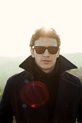 James Franco to Accept Ally Award at the 15th Annual Miami Gay & Lesbian Film Festival