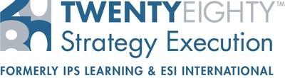 Strategy Execution, A TwentyEighty Co.