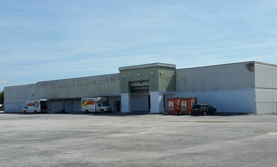 U-Haul is incorporating its adaptive reuse practices to convert two abandoned buildings at 10314 and 10340 U.S. Hwy. 19 into a full-service moving and self-storage facility. U-Haul Moving & Storage of Jasmine Lakes began offering truck and trailer rentals and moving supplies in May at the sites last occupied by Blue Cross Blue Shield and Service Merchandise, respectively.