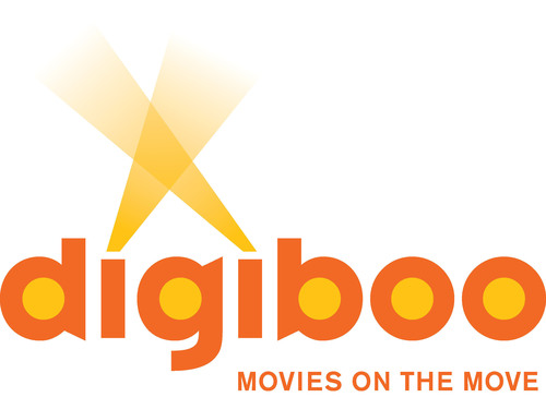 Digiboo Introduces Faster, Easier Access to Movies On-the-Go
