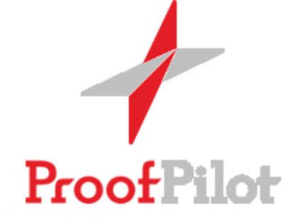 ProofPilot Logo.  (PRNewsFoto/Cyclogram)