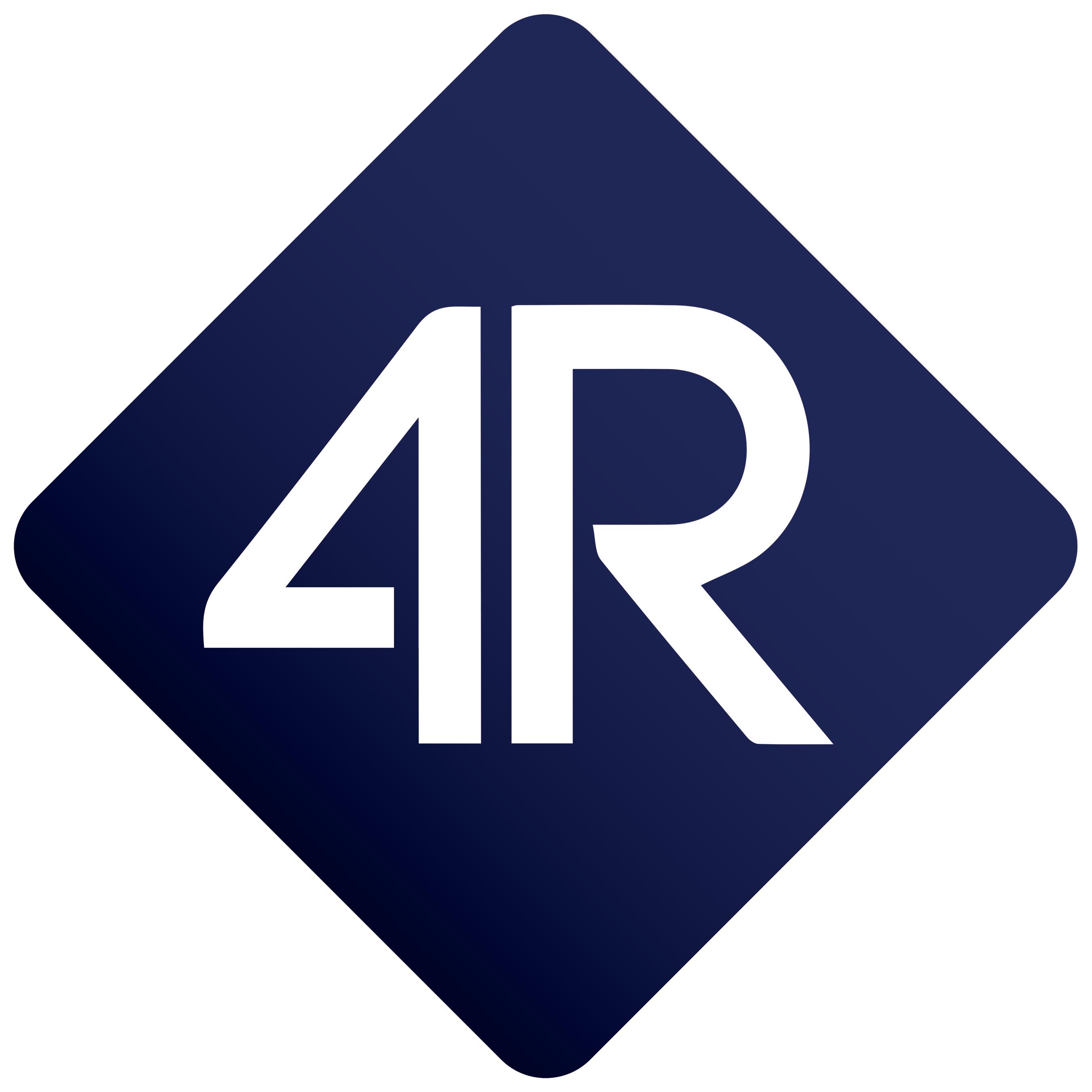 4R Systems: Profit Optimizing Retail