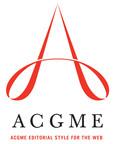 The Accreditation Council for Graduate Medical Education.(PRNewsFoto/ACGME, AACOM, AOA)