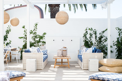 Serena & Lily Newport Beach Design Shop