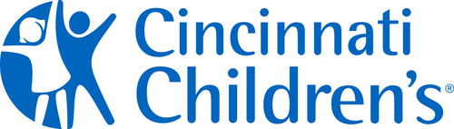 CINCINNATI CHILDREN'S HOSPITAL MEDICAL CENTER. (PRNewsFoto/Cincinnati Children's Hospital Medical Center) (PRNewsFoto/)