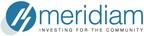 Meridiam Logo (PRNewsFoto/Meridiam) (PRNewsFoto/Meridiam)