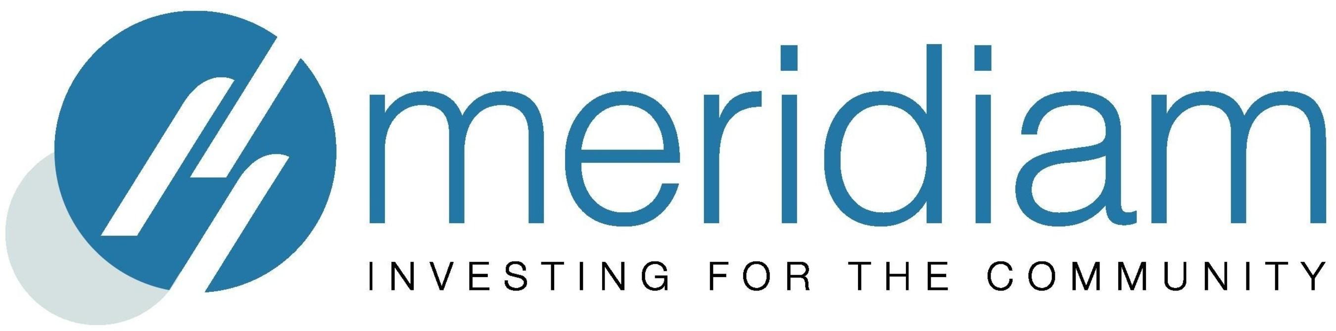 Meridiam Logo (PRNewsFoto/Meridiam)