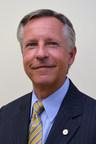 Scott Meves, regional president for greater Philadelphia at Webster Bank (PRNewsFoto/Webster Financial Corporation)
