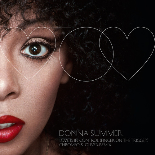 VERVE RECORDS ANNOUNCES LOVE TO LOVE YOU DONNA, A REMIX RECORD OF DONNA SUMMER CLASSICS.  (PRNewsFoto/Verve ...