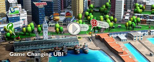 HiMEX - Game Changing UBI. (PRNewsFoto/HiMEX) (PRNewsFoto/HIMEX)