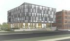 Consumers Energy, Grand Valley State University Break Ground on $15 million Leadership Center