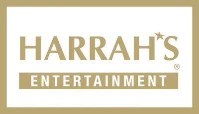 Harrah's Entertainment, Inc. logo(PRNewsFoto/Harrah's Entertainment, Inc.)