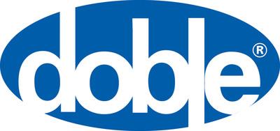 Doble Engineering Company.  (PRNewsFoto/Doble Engineering Company)
