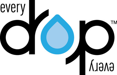 EveryDrop logo.  (PRNewsFoto/Whirlpool Corporation)