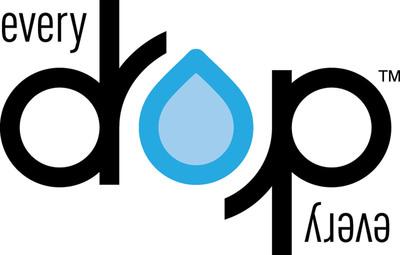 EveryDrop logo.  (PRNewsFoto/Whirlpool Corporation)