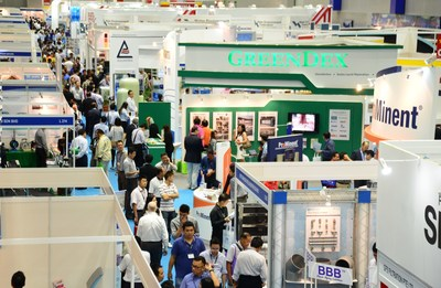 Major water and wastewater companies to gather at Water Philippines 2015