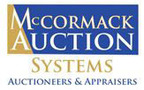 San Diego Auction Firm, McCormack Auction Systems.  (PRNewsFoto/McCormack Auction Systems)