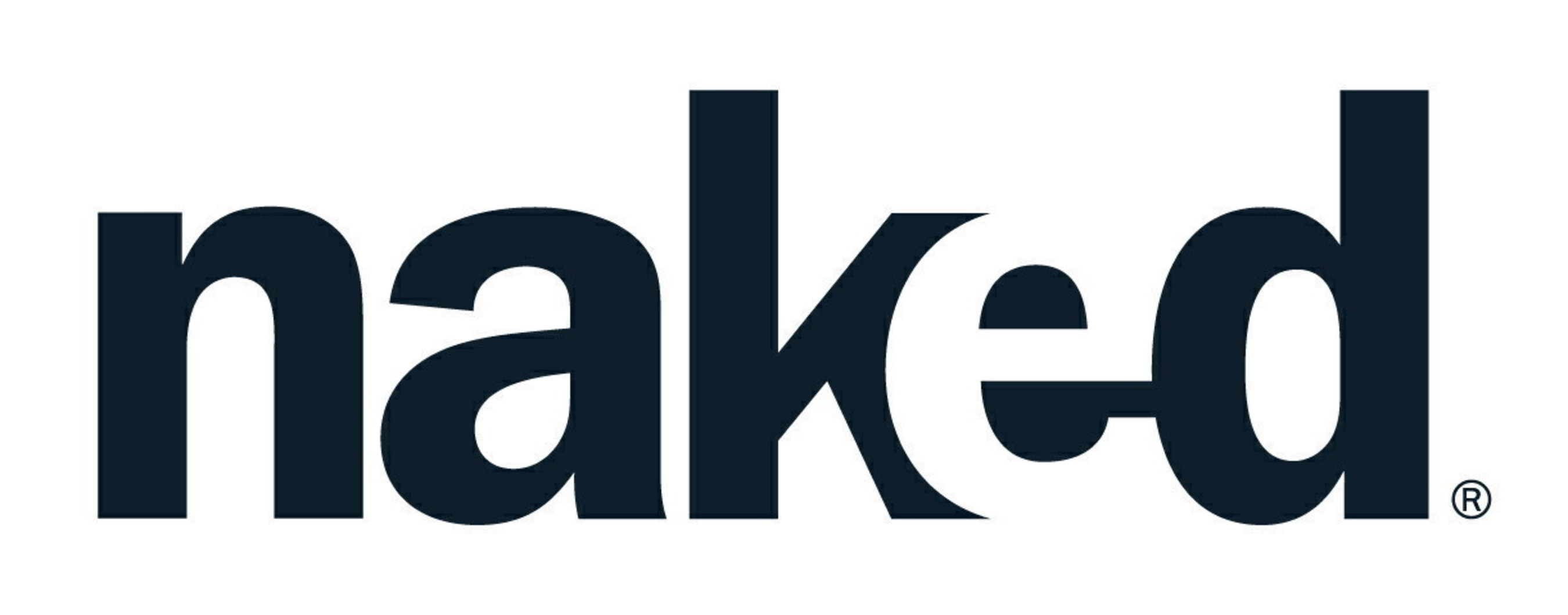 Naked Brand Group, Inc. logo