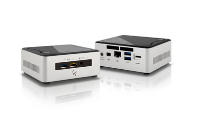 Xi3 NUCs Showcased at CES 2015