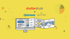 Shutterstock Expands Successful API Program with New Technology Partners with Optimizely and Sprinklr