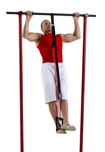 LifelineUSA Pullup Revolution Takes Pullups to a New Level