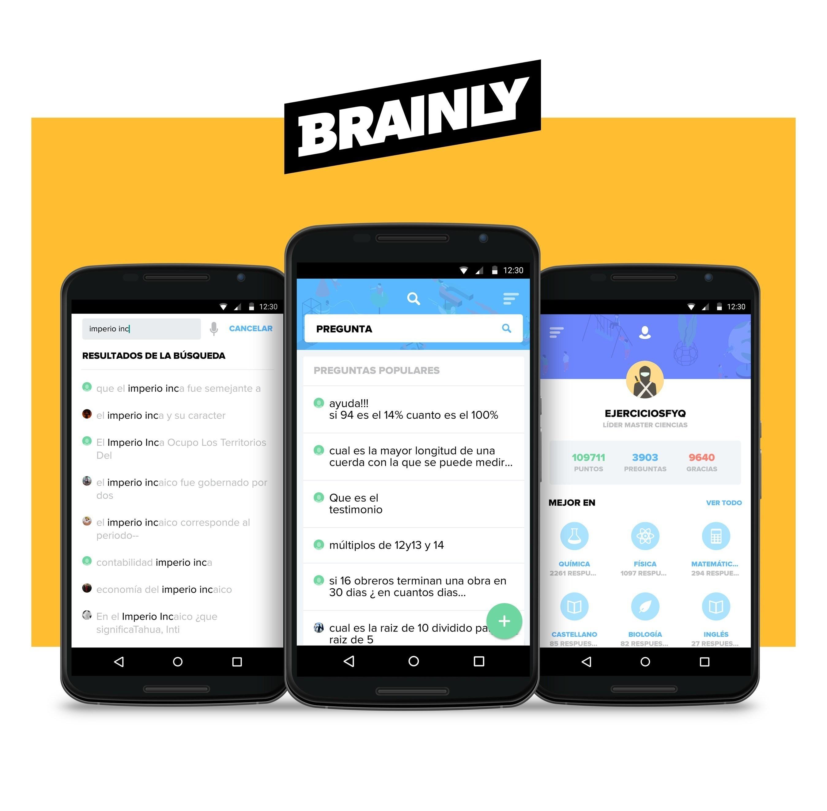 Brainly.lat se une a la comunidad de aprendizaje global ...