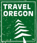 Travel Oregon Logo.  (PRNewsFoto/Travel Oregon)
