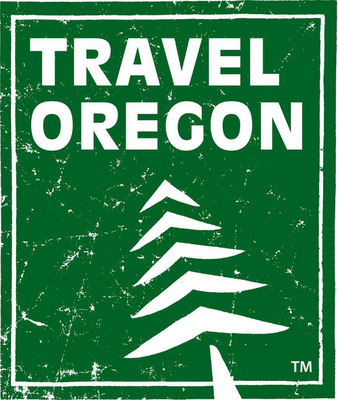 Travel Oregon Logo.  (PRNewsFoto/Travel Oregon)