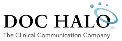 Doc Halo is the leading secure mobile health platform for healthcare organizations. (PRNewsFoto/Doc Halo)
