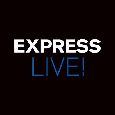 EXPRESS LIVE!