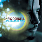CHRIS CORNELL REISSUES FIRST SOLO ALBUM, CHANGES TITLE TO ORIGINAL EUPHORIA MOURNING - 1999 solo debut to be remastered and re-released on vinyl for the first time as well as digitally and on CD, August 14