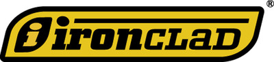 Ironclad logo. (PRNewsFoto/Ironclad Performance Wear Corporation)
