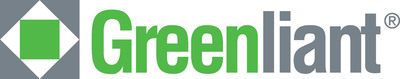Greenliant Systems logo.  (PRNewsFoto/Greenliant Systems)