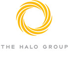 The Halo Group logo.  (PRNewsFoto/The Halo Group)