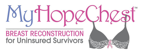 Genie Brand Announces Partnership With Non-Profit My Hope Chest; Launches Campaign To Fund Breast Reconstructive Surgeries.  (PRNewsFoto/Genie Brand)